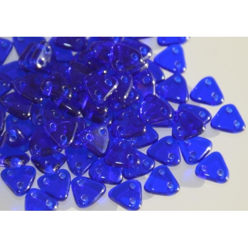 Triangle Cobalt, 6mm, 10g.