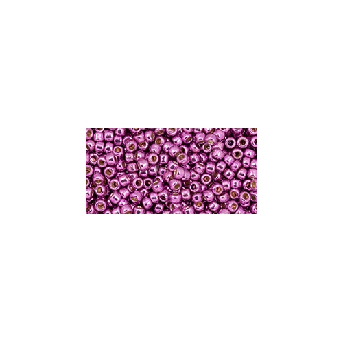 TOHO Permafinish - Galvanized Sugar Plum 11/0, 10g