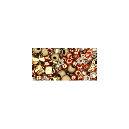 TOHO Ocha- Bronze Mix 10G.