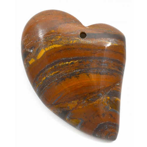 Tiger Eye Pendant Bead