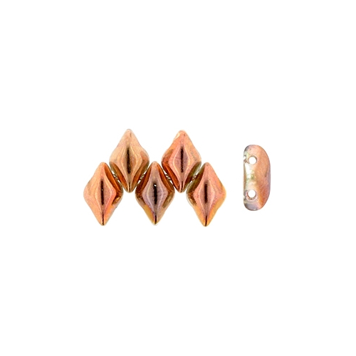 Gemduo Crystal - Sunset 1/2, 33psc.