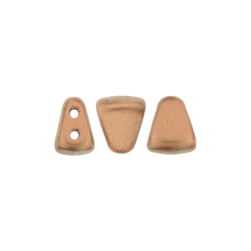 NIT-BIT Matte - Metallic Copper, 25pcs.