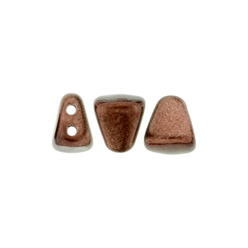 NIT-BIT Metalust - Burnt Copper, 25pcs.
