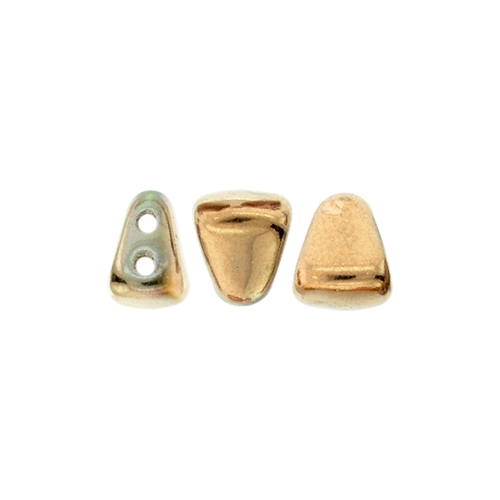 NIT-BIT Double Sided Apollo - Gold, 25pcs.